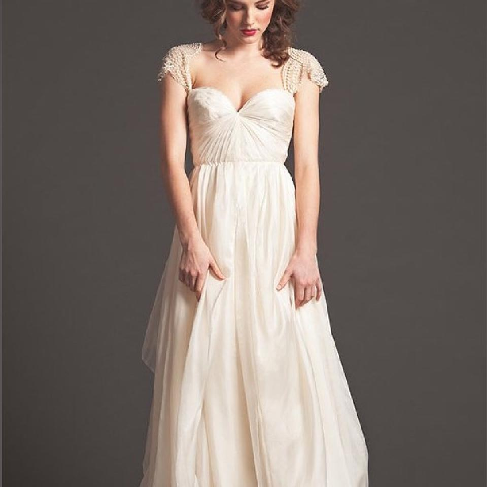 Sarah Seven Practically Perfect  Ivory Wedding DressSarah Seven Practically Perfect  Ivory Wedding Dress on Sale  60  . Sarah Seven Wedding Dresses. Home Design Ideas
