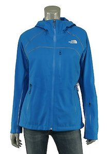 Womens North Face Insane Blue Blues Jacket