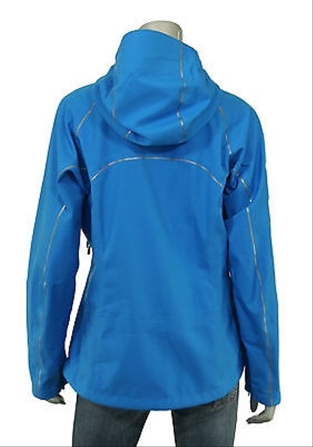 Other Womens North Face Lizzie Apex Blues Jacket