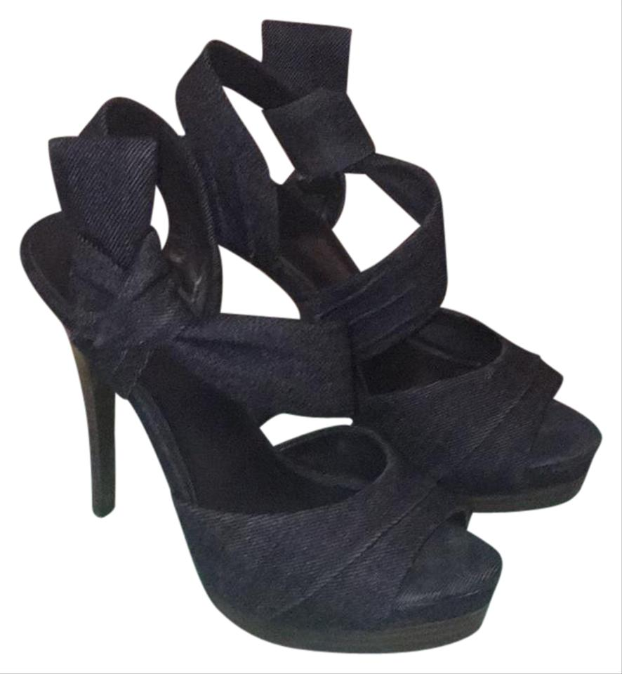 7cc16dc0183 Jessica Simpson Platforms - Up to 90% off at Tradesy