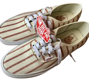 Vans Beige Athletic