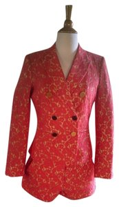 Juicy Couture Juicy Couture Blazer /w Shorts $228 Retail Blazer, $88 Retail Shorts Nwt Style: Jg007633(blazer), Jg007795(short)