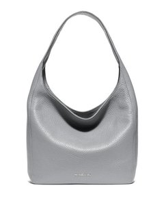 Michael Kors Leather Dove Hobo Bag
