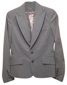 Alvin Valley Blue Blazer