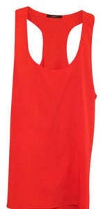 Soprano Top red