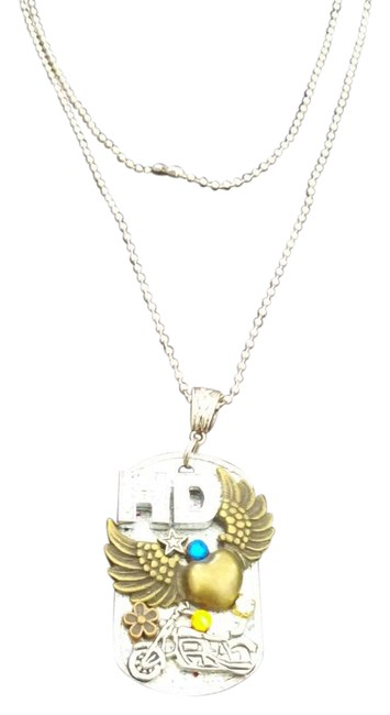 Item - Silver Style Necklace