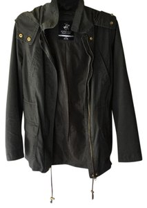 Beverly Hills Polo Club Military Jacket