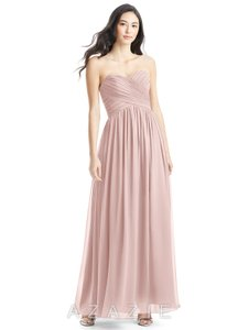 Azazie Dusty Rose Azazie Az107131 Dress