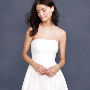J.Crew Lucinda Ball Gown Wedding Dress