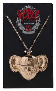 Torrid Rebel Wilson for Torrid Koala Necklace