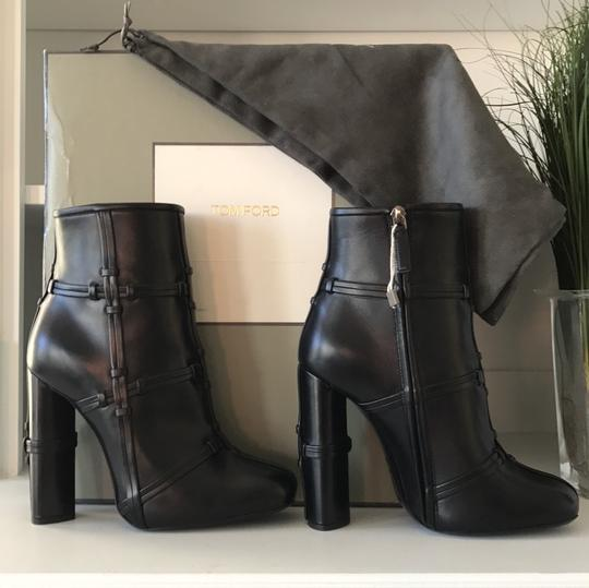 Tom Ford black Boots Image 1