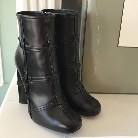 Tom Ford black Boots Image 11
