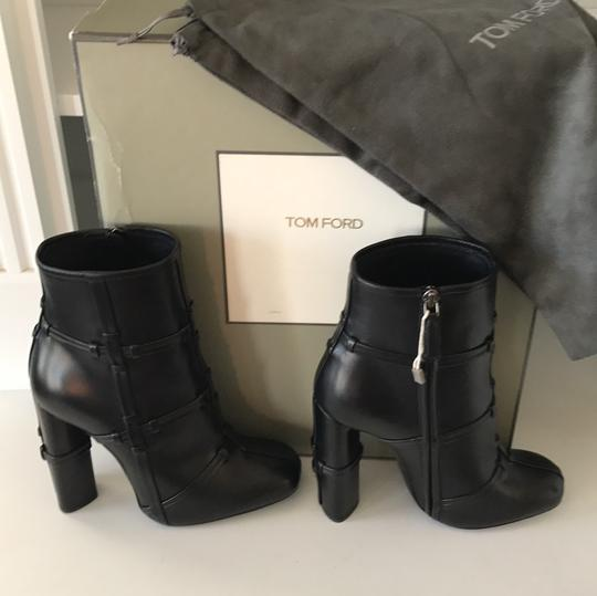 Tom Ford black Boots Image 8