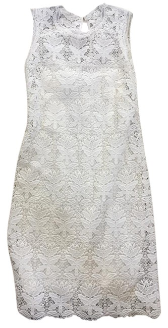 Preload https://img-static.tradesy.com/item/21678219/emilio-pucci-white-lace-mid-length-cocktail-dress-size-2-xs-0-1-650-650.jpg