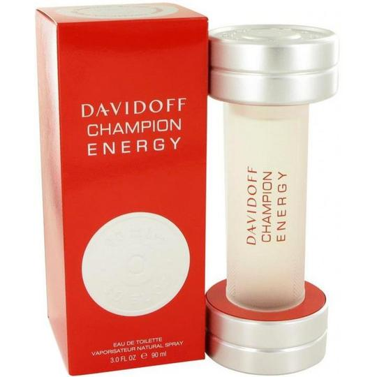 DAVIDOFF CHAMPION ENERGY BY DAVIDOFF-MADE IN FRANCE Image 3