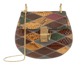 Chloé Drew Drew Sale Nile Purse Sale Cross Body Bag