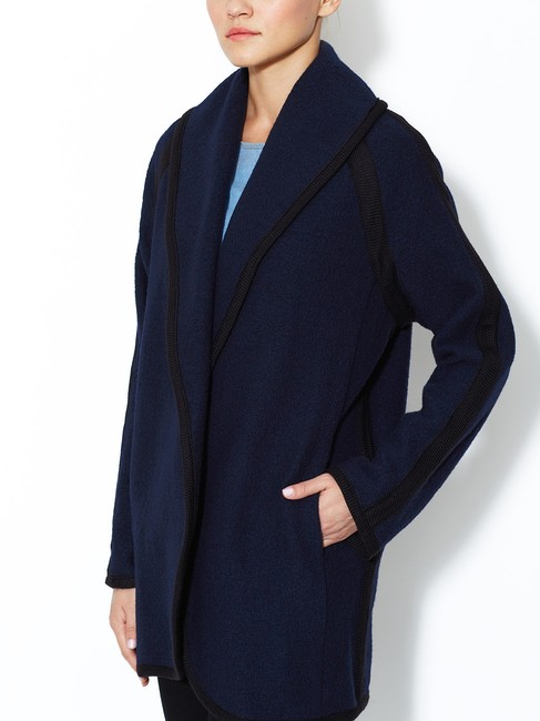 French Connection Navy Jacket