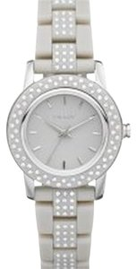 DKNY DKNY Female Dress Watch NY8422 Light Grey Analog