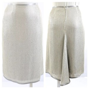 Hilton Hollis Skirt Silver
