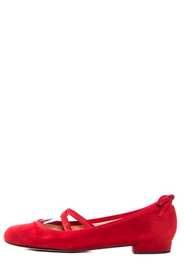 Preload https://img-static.tradesy.com/item/21678624/stuart-weitzman-red-round-sole-suede-flats-size-us-75-regular-m-b-0-1-540-540.jpg