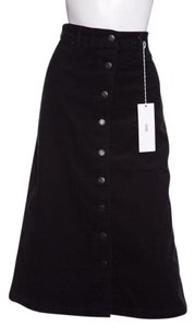 CLOSED Skirt Black