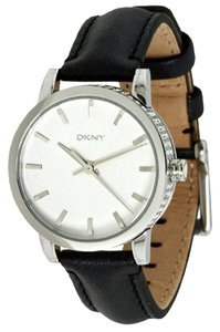 DKNY DKNY Female Dress Watch NY8305 White Analog
