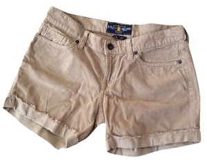 Lucky Brand Shorts Tan