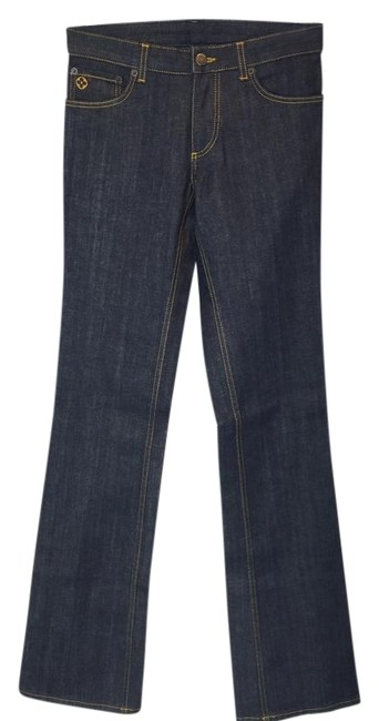Preload https://img-static.tradesy.com/item/21681786/louis-vuitton-navy-light-wash-women-s-straight-leg-jeans-size-26-2-xs-0-5-650-650.jpg