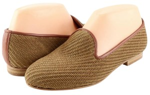 RAMON TENZA Loafer Comfort Natural Flats