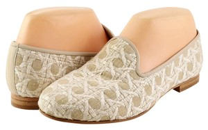 Ramon Tenza Beige Loafer Comfort -MON Natural Flats