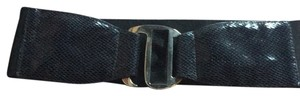 Other Black Stretch Belt
