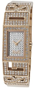Dolce&Gabbana Dolce & Gabbana Female Dress Watch DW0288 Rose Gold Analog