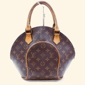 Louis Vuitton Satchel in brown