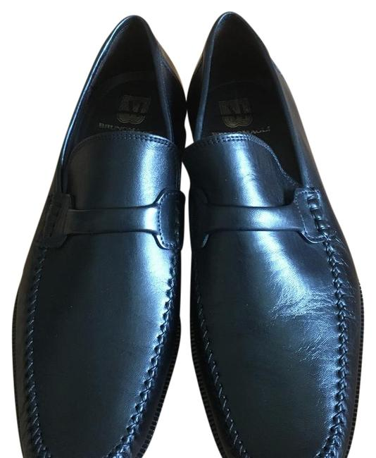 Item - Black Men's Formal Shoes Size US 8.5 Regular (M, B)