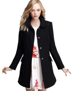 Juicy Couture Darling Darling Single Breasted Pea Coat