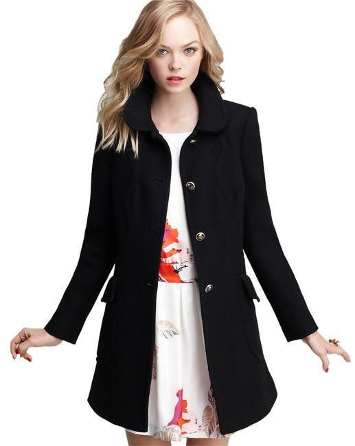 Preload https://item1.tradesy.com/images/juicy-couture-black-darling-pea-coat-size-4-s-2168540-0-0.jpg?width=400&height=650