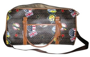 Giani Bernini MULTI-COLORED Travel Bag