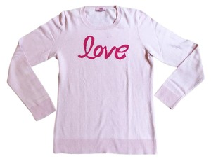 Lilly Pulitzer Love Mother Valentines Sweater