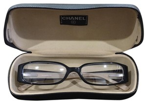 Chanel Black and Tan