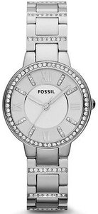 Fossil Fossil Virginia Ladies Watch Es3282