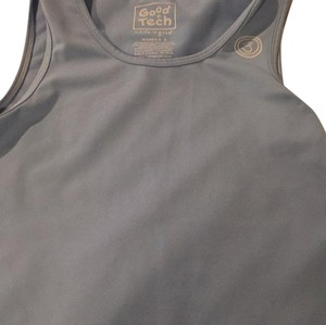 Life is Good good tech by life is good women's size small powder blue tank