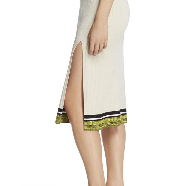 Rag & Bone Skirt Natural Image 1