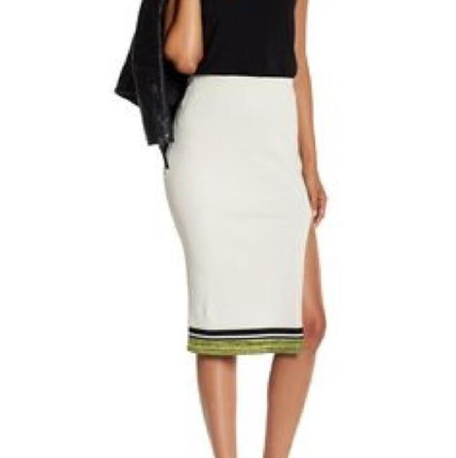 Rag & Bone Skirt Natural Image 3