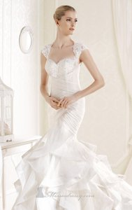 La Sposa Inda Wedding Dress