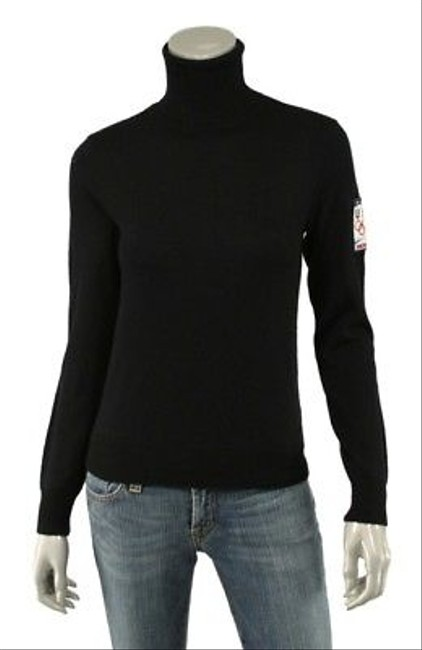 Ralph Lauren Polo Usa Olympic Turtleneck Sweater