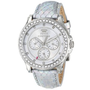 Juicy Couture Juicy Couture Women's 'Pedigree' Stainless Steel Quartz Watch