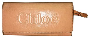 Chloé Clutch Wallet