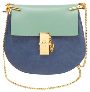 Chloé Chain Flap Hot Cross Body Bag