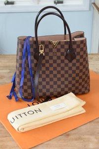 Louis Vuitton Lv Kensington Kensington Neverfull Shoulder Bag