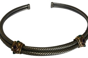 David Yurman choker